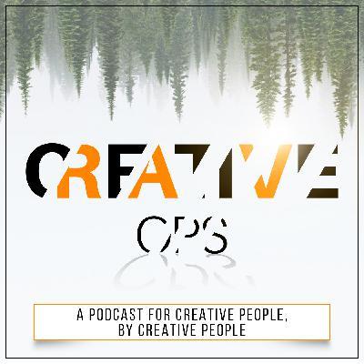 Creative Ops | Ep.24 | Kyd Kane, Poet Laureate of Grand Rapids, MI