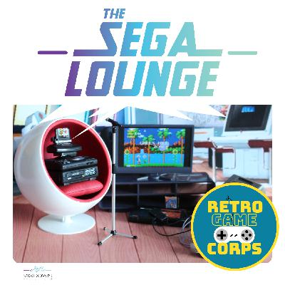 150 - Russ of Retro Game Corps