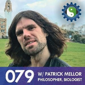 079 - with Patrick Mellor - On Earth's History of Climate Change