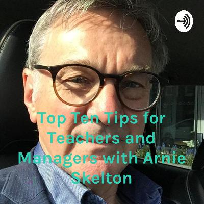 #1 Time Management with Arnie Skelton
