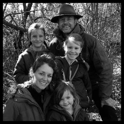 AFL. 25: Durf jij het normale leven te verlaten met je gezin? Maaike & Daan vertellen over hun ervaring.