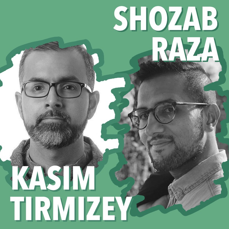 EP16 - Decolonization, Agrarian Change and Peasant Struggles in Post-colonial Pakistan (Punjab and NWFP) ft. Kasim Tirmizey and Shozab Raza