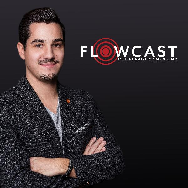Flowcast 33 mit Mike Dierssen, Verkaufs- und Motivationstrainer