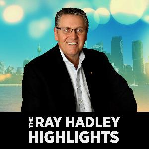 The Ray Hadley Morning Show - Highlights, October 20th