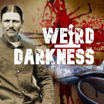 """""""ABRAHAM LINCOLN'S INSANE AVENGER"""" and More True Dark And Paranormal Stories! #WeirdDarkness"""
