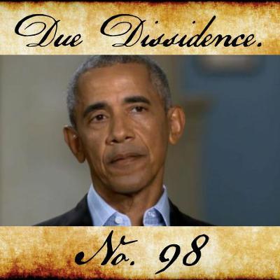 98. Thanks (But No Thanks), Obama