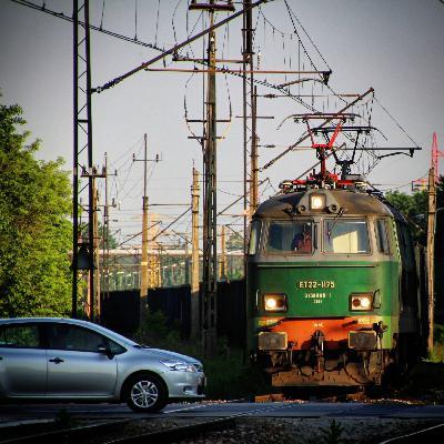 #59: Bezpieczeństwo na przejazdach kolejowo-drogowych