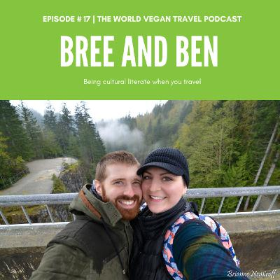 # 17 | How to be culturally literate when you travel | It's Bree and Ben