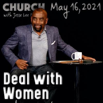 05/16/21 Deal with Life Without the Spirit of Anger (Church)