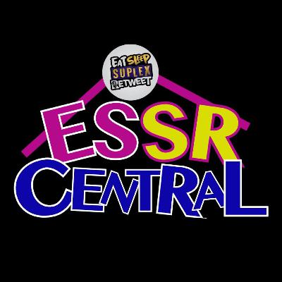 ESSR Central #026 - Hurt Business Booming, PC Recruitment, Worldwide Ratings and AEW Fan Awards