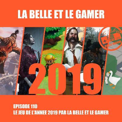 Episode 110: Le Jeu de L'Année 2019 par La Belle et le Gamer