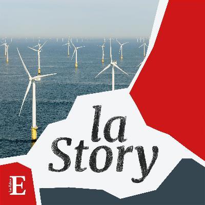 L'éolien en mer français pris dans des vents contraires