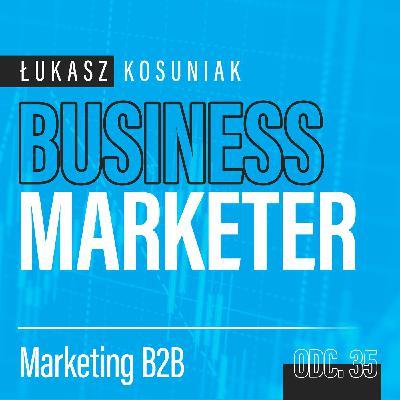 #35 Marketing Automation w B2B - co warto wiedzieć przed uruchomieniem systemu?