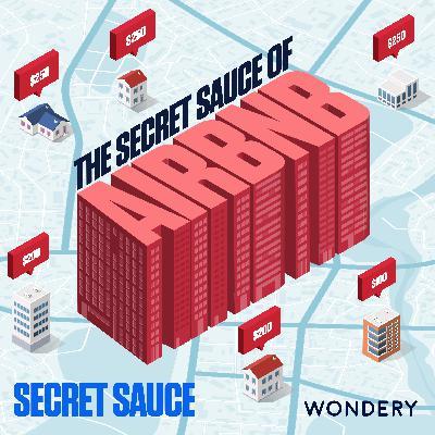 The Secret Sauce of Airbnb | Ingredient #1: Shameless | 1