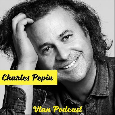 [REDIFF] Booster sa confiance en soi à l'ère des réseaux sociaux avec Charles Pepin
