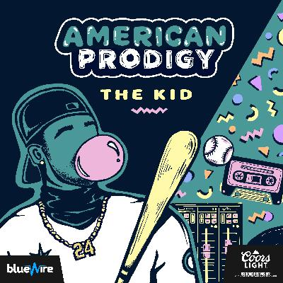 Trailer: American Prodigy: The Kid