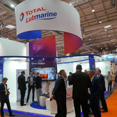 Total Lubmarine focused on supporting shipowners with IMO 2020