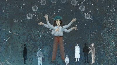 13 lunas [Parte 1]