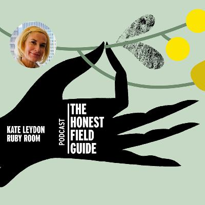 Ep. 34 - Kate Leydon, Ruby Room Chicago Talks About How She Used Her Intuition To Build Her Business