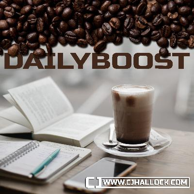 Take Your Dreams Seriously | Daily Boost • February 4, 2019