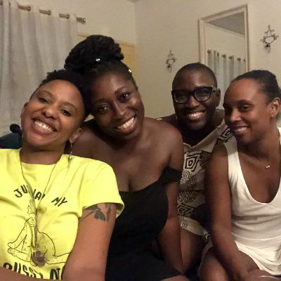 THE SPREAD | EP 62 | FIERCE AFRICAN FEMINISM