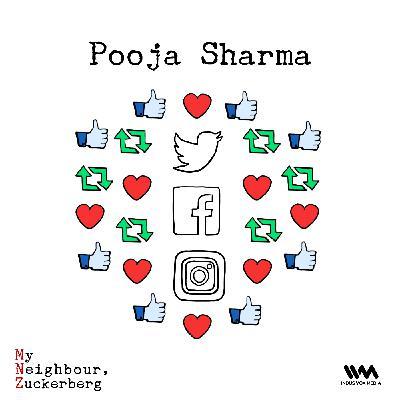 Ep. 10: Pooja Sharma