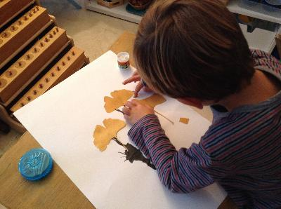 10# - À la découverte de la pédagogie Montessori