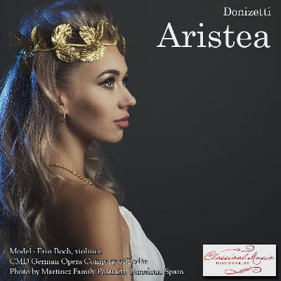 16133 Donizetti: Aristea