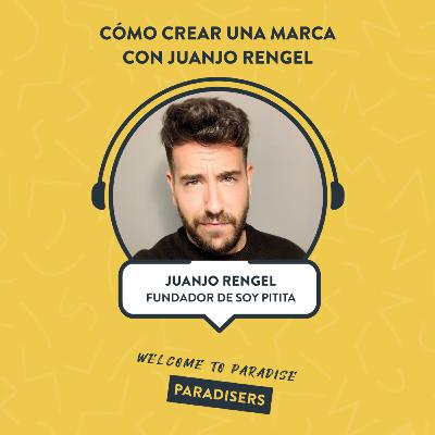 WTP 12: Cómo crear una marca con Juanjo Rengel