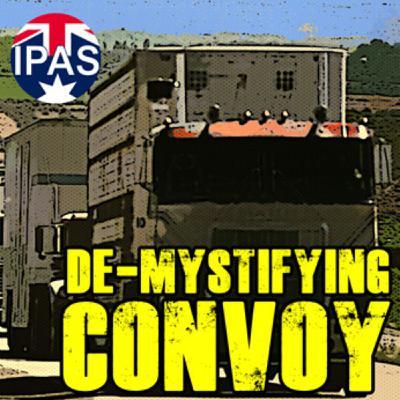 De-mystifying the song Convoy