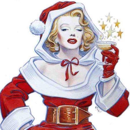 Dans le casque de Mère Noel - Mix spécial Merry Christmas #115
