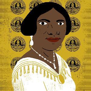 Madam C.J. Walker read by Poorna Jagannathan