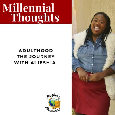 I have a degree but no Job. Life as a Millennial (Adulting 101) Intro Episode Degrees and Debt