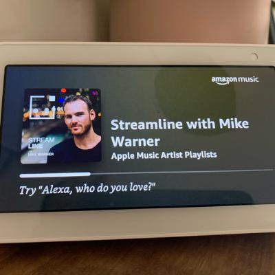 Podcasts on Amazon Music