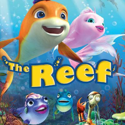 111 - The Reef (Adam Sandler Film School)