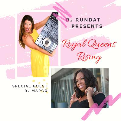 Ep. 3 DJ Margo Discusses the Importance of Seeking Out a Form of Education Before Going Public as a DJ