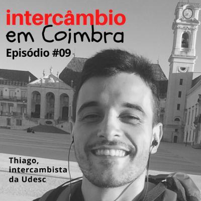 #09 Coimbra, Portugal
