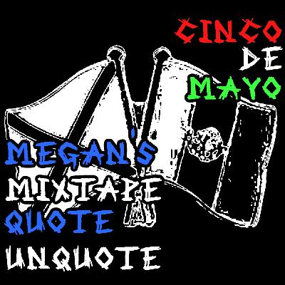 The Time A Priest, A Scot, And A Mexican Walk Into A Bar or Sink-O Day Mi Oh Sangs