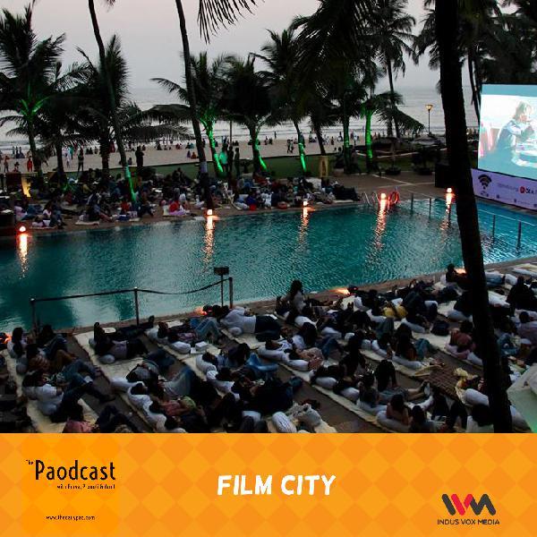 Ep. 61: Film City