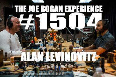 #1504 - Alan Levinovitz