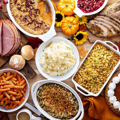 Savoring the Flavors of Thanksgiving in a Jar