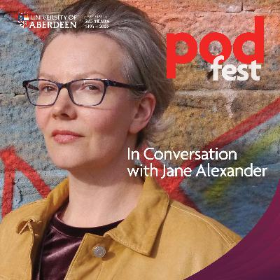 In Conversation with Jane Alexander