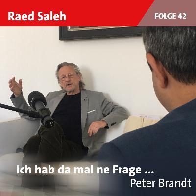 Folge 42: Peter Brandt