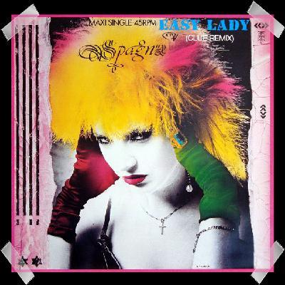 04. Spagna - Easy Lady