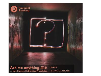 Ask me anything #16