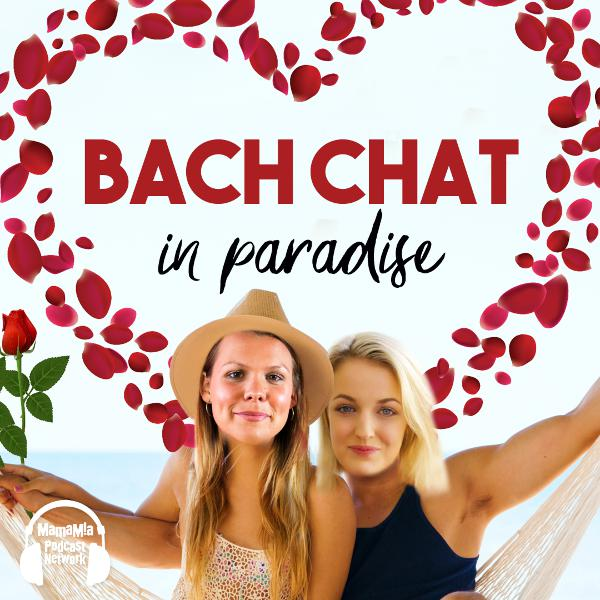 Bach Chat In Paradise: Stop Melting Into Each Other!