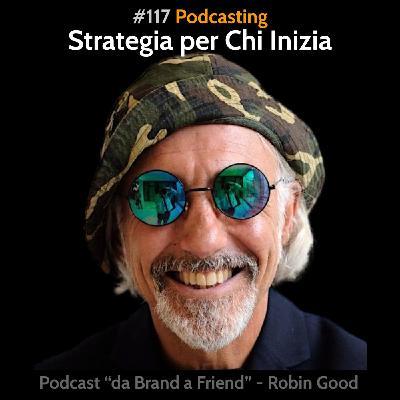 Podcasting: Strategie di marketing per chi inizia