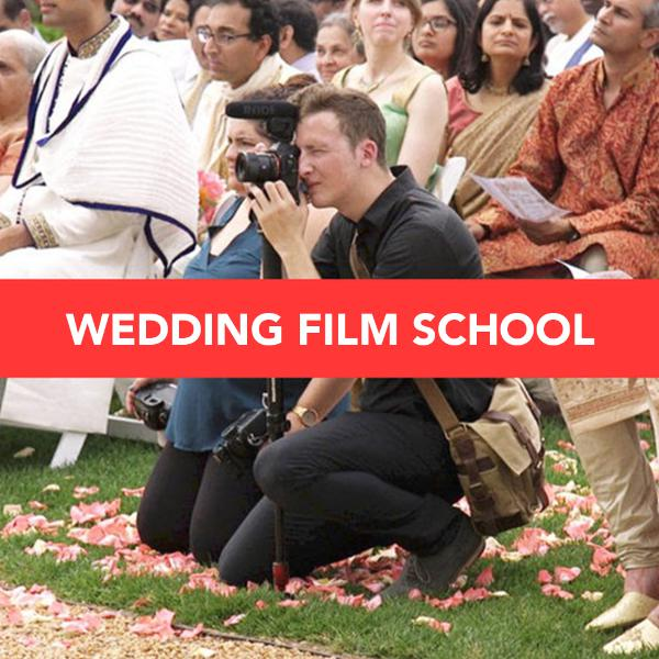 What happened to Wedding Film School