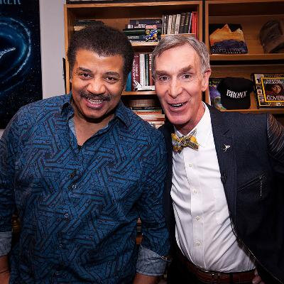 Life of a Science Guy, with Bill Nye