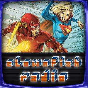 Supergirl vs. Flash! Hasbro/Mattel Merger?! - News Bite 02/06/15